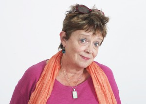 Louise Taylor